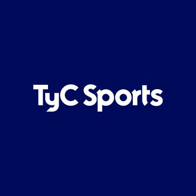 TyC Sports Logo